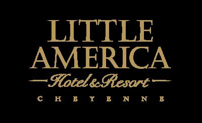 Little America logo race