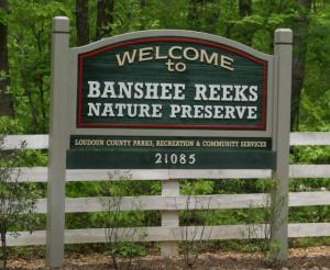 Banshee Reeks