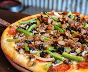 Twilight Pizza Bistro