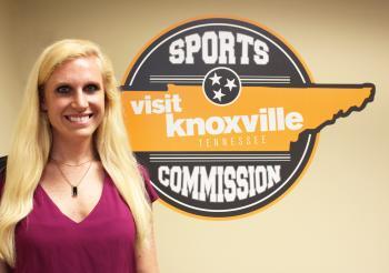 Kelli Ryman, Visit Knoxville