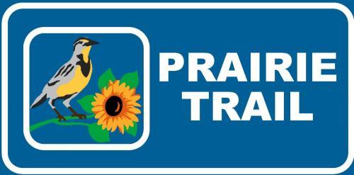 Prairie Trail Logo