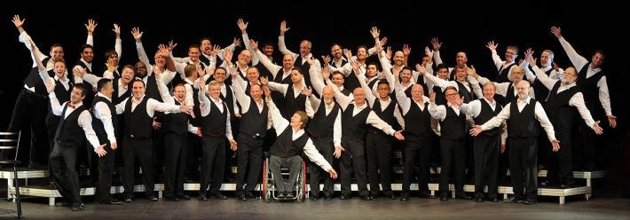 New Mexico Gay Man's Chorus