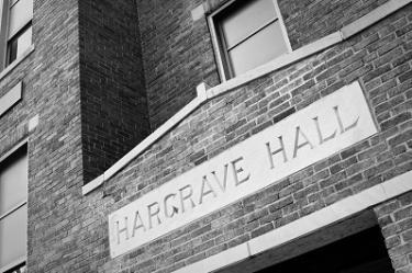 Haunted Hargrave Hall