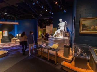 museums in raleigh n c