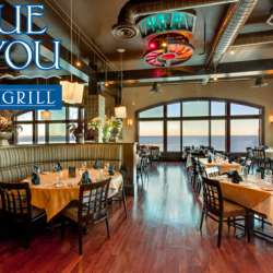 Blue Bayou Bar Grill