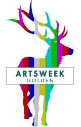 ARTSWEEK GOLDEN Logo