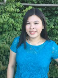 Rebecca Wu, Specialist, Marketing & Industry Development