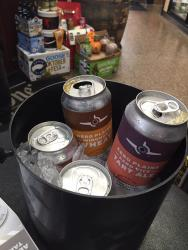 Aero Plains Brewing beer in Wichita KS