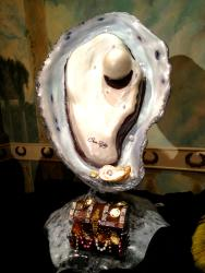 Oyster Trail Artists & Sculptures