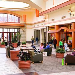 Eastview Mall in Rochester, NY