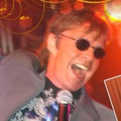 Mark Lindsay former lead singer Paul Revere and the Raiders