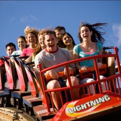 Hersheypark-roller-coaster-lightning-racer
