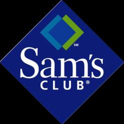 sam's club logo race