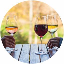 Oliver Winery Circle Thumbnail