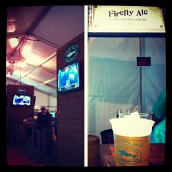 Dogfish Head Brewery Firefly Music Festival