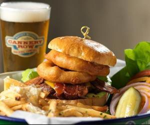 CRBC Burger