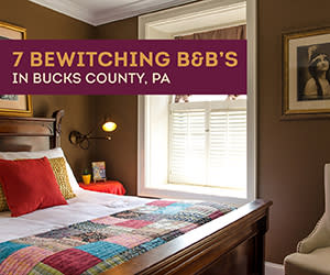 Bewitching B&B's digital ad
