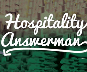 hospitality answerman