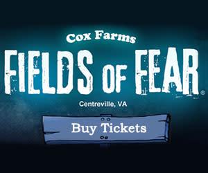 Fields of Fear Buy Tickets
