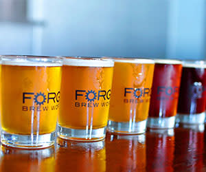 Lorton, VA Brewery - Forge Brew Works