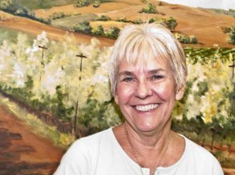 Donna Nolan Sanders