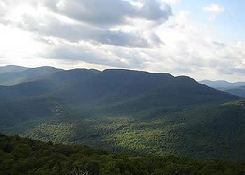 Overlook Mountain