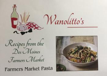 Farmers Market Pasta