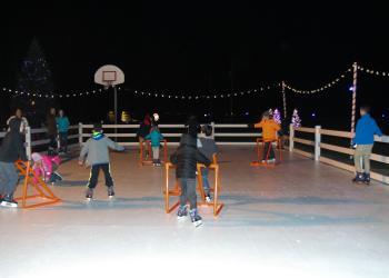 Avon Ice Rink