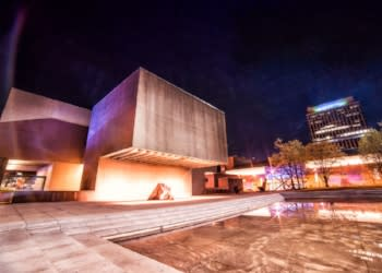 Everson Museum of Art - Photo Courtesy of Onondaga County - Visit Syracuse