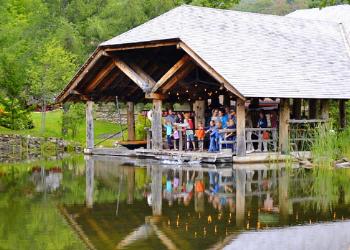 Lake George -ADK experience
