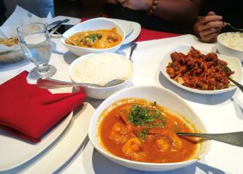 Tadka Indian Cuisine