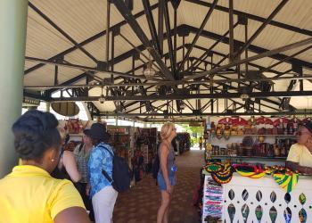 Craft Market Falmouth Port