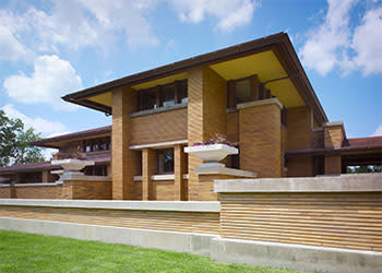 Darwin Martin House Complex