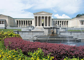 Albright-Knox Gallery - Photo by Tom Loonan