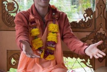 Bhakti Yoga Kirtan Workshop
