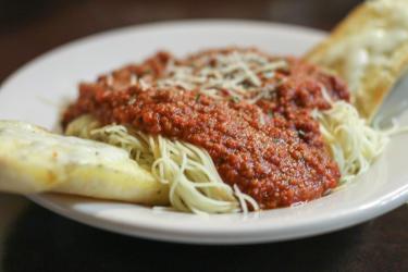 So Italian!