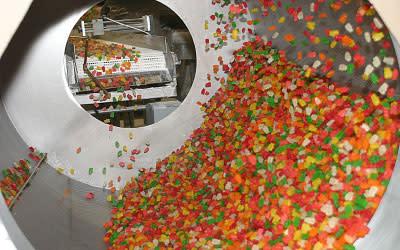 Albanese Candy Gummy Tumbler