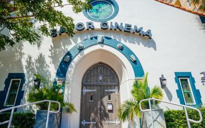Savor Cinema