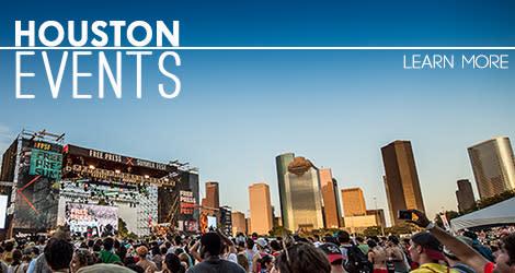 Houston Events
