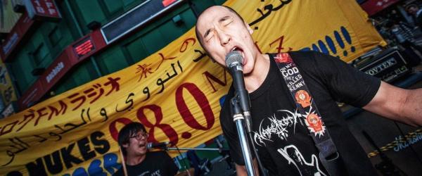 Bamseom Pirates Seoul Inferno film still