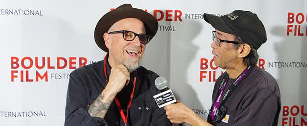 BIFF Interview