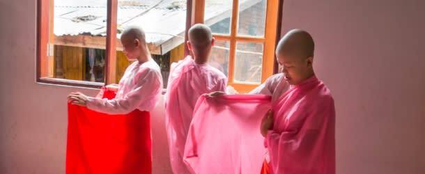 Buddhist Arts and Film Festival Boulder