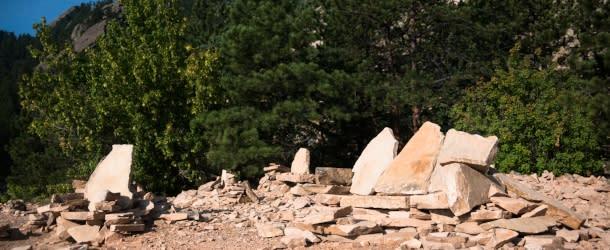 Woods Quarry