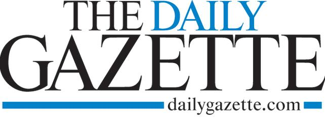 The Daily Gazette logo