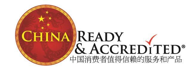 China Ready