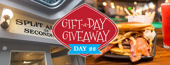 Day 22: Gift-A-Day GIveaway
