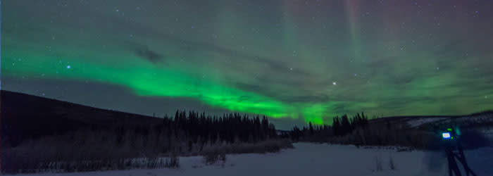 Aurora Photography - Tips From Pros - Fairbanks Alaska