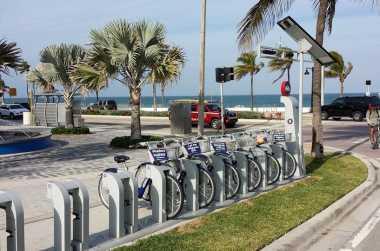 Greater Fort Lauderdale Transportation & Maps