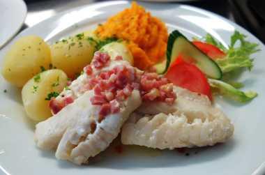 The Norwegian Cuisine Visit Norway