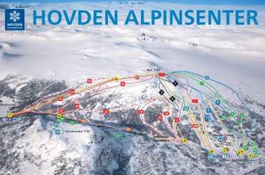 Norges Ni Storste Alpinalegg Planlegg Skiferien